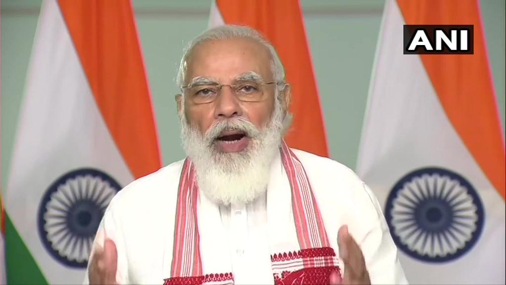 पूर्वोत्तर का ये क्षेत्र, भारत की एक्ट ईस्ट पॉलिसी का केंद्र भी है। यही क्षेत्र साउथ ईस्ट एशिया से भारत के संबंध का गेटवे भी है। इन देशों से संबंधों का मुख्य आधार, कल्चर, कॉमर्स, कनेक्टिविटी और कैप्सिटी रहा है। अब शिक्षा एक और नया माध्यम बनने जा रही है: PM मोदी https://t.co/O8ko5BTwrl