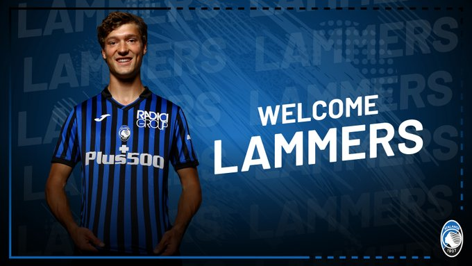 Calciomercato Atalanta, in arrivo Lammers dal PSV
