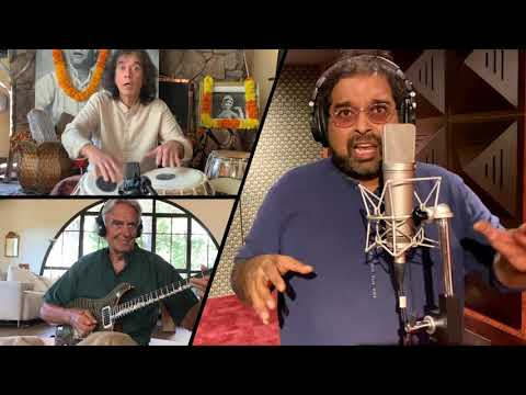 Presenting Sakhi a song that will always be close to my heart! Hope you enjoy it as much as I did recording it with @jmcl_gtr and @ZakirHtabla  https://t.co/MAhU9YN38V  Free Download of the album: https://t.co/B2uJGGJfdk  Share the music, Love and care for each other. @MusiCares https://t.co/CqQwUUIAGx