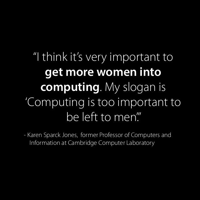 I believe we can do it and this is our time to make a change in tech #womeninict #calmgeek #TechnologyTimes #chamberofict #RwOT #unwomen #womenintech  #imbutofoundation https://t.co/8WdaSp1yEY