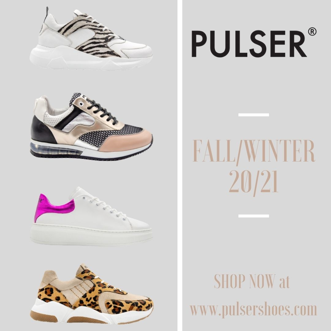 SHOP NOW!  NEW COLLECTION FW 20/21 AVAILABLE AT https://t.co/0Fa45lGSgL . . . . . . #pulser #pulsershoes #shoes #shop #shoponline #shoplocal #madeinportugal #comprasonline #compreoqueenosso #shot #photooftheday #lifestyle #shotoftheday #fotododia #sneakers #sport #fw2021 #newin https://t.co/fqe4GWCEpJ