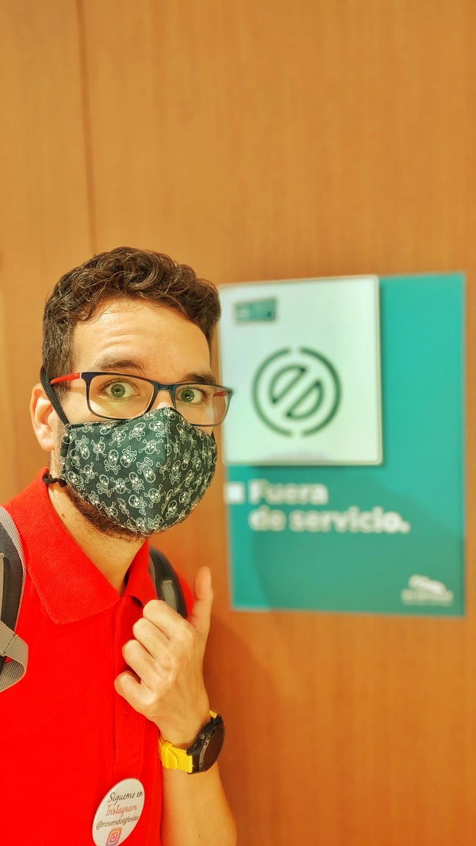 🔥Fuera de servicio🔥 🔻 🔥Fora de servizo🔥 🔻 #RosendoIglesias #dietasaludable #nutricion #saludable #fitness #running #correr #igerslugo #igersgalicia #igers #igersrunners #picoftheday #photooftheday #cuarentena #desescalada #lugo #coruña #ourense #pontevedra #vigo #galicia https://t.co/N70PB6X6OS