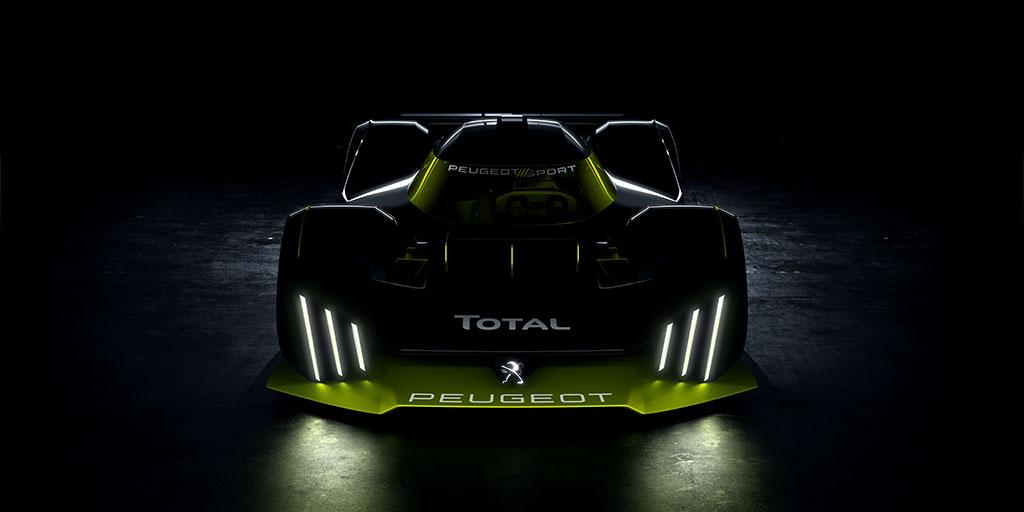 #Total e #Peugeot 25 anni di stretta collaborazione! Il #motorsport rappreseta un laboratorio tecnologico per i nostri reciproci marchi e il prototipo presentato durante la @24hoursoflemans apre nuove possibilità di sviluppo su tutto il sistema energetico dell'auto! https://t.co/yNQpGz8yEh