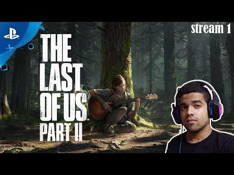 I AM SCARED- Playing THE  LAST OF US PART 2 .  PC MEDIA  ROAD TO 500 SUBS! – PLAYING LAST OF US PART 2 ON PS4 #LASTOFUSPART2 #LIVEGAMEPLAY #LASTOFUS INSTAGRAM- https://t.co/gpo1mE0vrI ... https://t.co/ucxlYDMfos https://t.co/cMlVcLgtmB