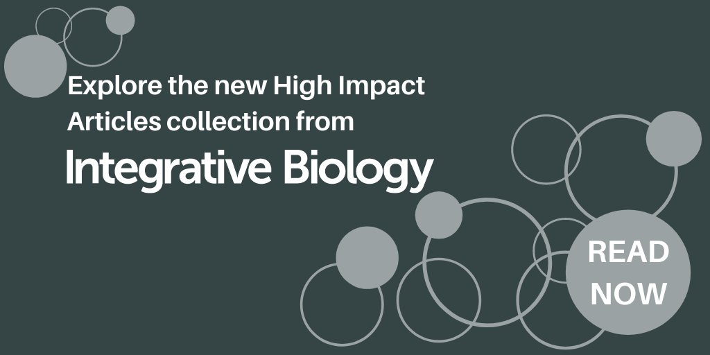 Explore a review of Caenorhabditis elegans Parkinson's disease models, including recent advancements in microfluid platforms, one of the most read articles published in @i_Biology and showcased in the new High Impact Articles collection. #ParkinsonsDisease https://t.co/tAl5JErILS https://t.co/p4Wa8dwVJu