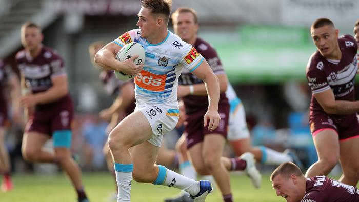 Maroons flyer backs Brimson to answer Queensland's Origin injury crisis 👀❓  👉 https://t.co/Z8sl1PmBtV https://t.co/r8ST4Aw4xw
