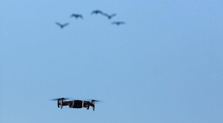 Integrado en nuestro sistema antidrones #CounterUAS, #SmartEye premiado en el Drone-vs-Bird Detection Challenge facilita la #detección, #clasificación y seguimiento de #drones ➡️ https://t.co/8fPmA6jLQ0  #videoanalytics #UAS #UAVs https://t.co/dTJJYBmNuz