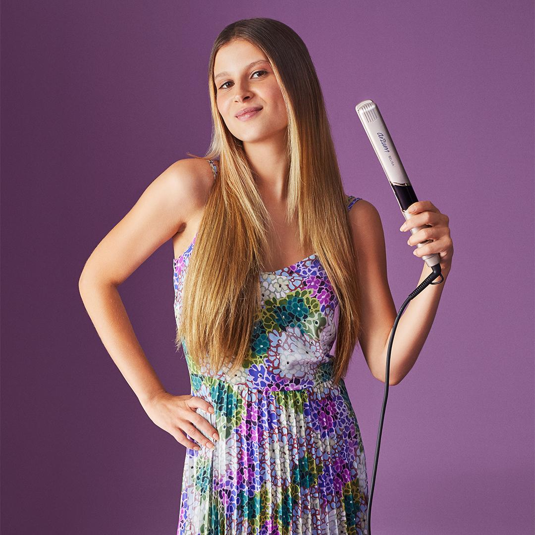Saçlarınızla her zaman göz kamaştırmak için tek ihtiyacınız Arzum Belisa! ❤️ #Arzum #Belisa #ArzumBelisa https://t.co/Lu94zSpBNL