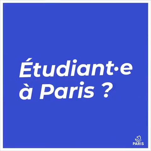 Image for the Tweet beginning: 🥦🥬 Tu es étudiant·e ?
