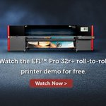 Image for the Tweet beginning: The EFI Pro 32r+ offers