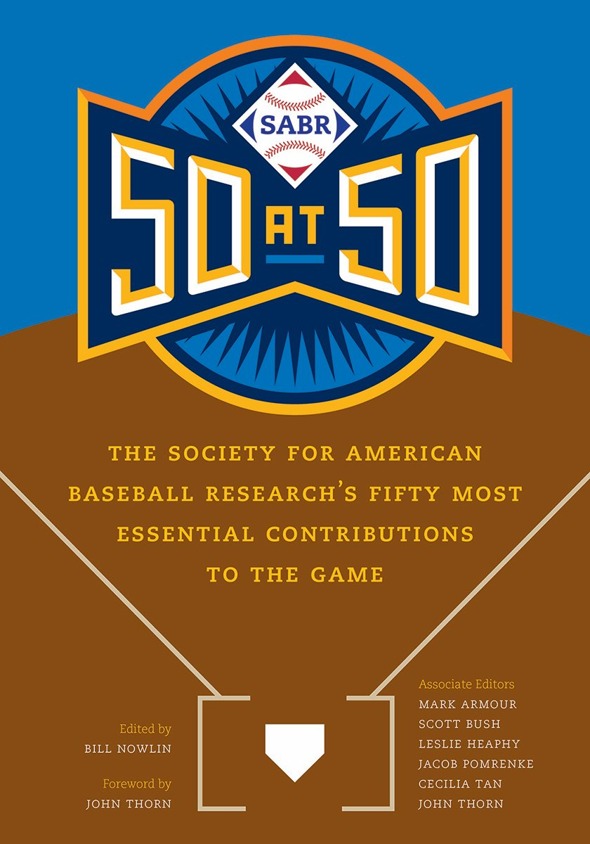 #SABR and @PandemicBaseba1 invite all baseball fans to join us at 8:00 p.m. Wednesday, Sept. 23 for a special Zoom chat about our new #SABR50at50 anthology book with @thorn_john, @Lheaphy, @MarkArmour04, and @RounderRedSox. RSVP now: https://t.co/RQQ8515hmq https://t.co/cRHdrwL16E