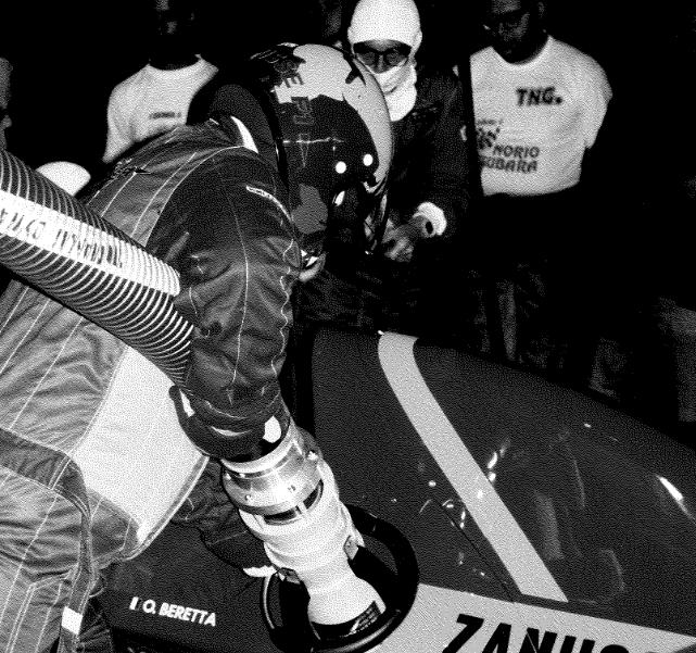 [#funfact  #Histoire]   🇫🇷 Quand le ravitaillement en course était de rigueur en #Formule1, nous fournissions l'intégralité du système de ravitaillement carburant  🇺🇸 When refueling was still allowed during #Formula1 races, Safran Aerosystems provided the full refueling system! https://t.co/zkoIkceulF