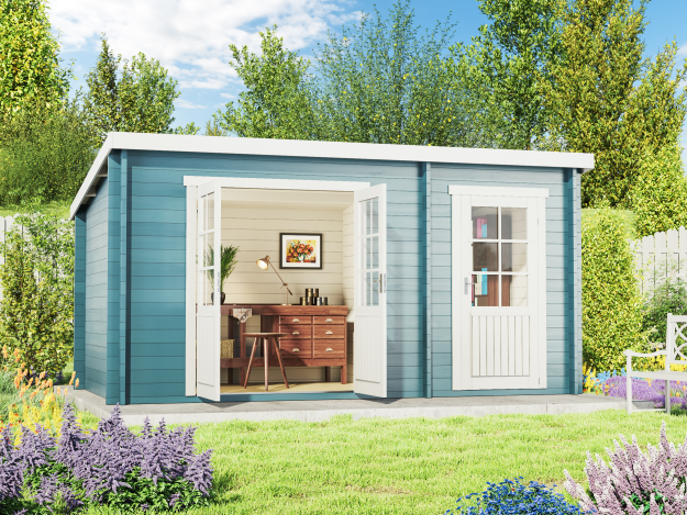 We're pleased to announce that we're investing in @GartenHausGmbH, the online leader in garden homes, sheds, saunas and related products in the DACH region. Read more here: https://t.co/cFwxCSaMsl https://t.co/CuCSmozFQ8