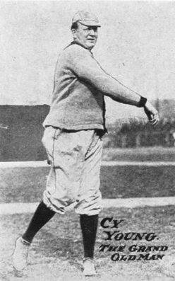 #OTD in 1911, @RedSox veteran Cy Young wins his 511th career game — perhaps the most unbreakable record in the @MLB books. Read the @SABRGames story: https://t.co/bfJCojhIYD #SABR https://t.co/ssFflO2Hua