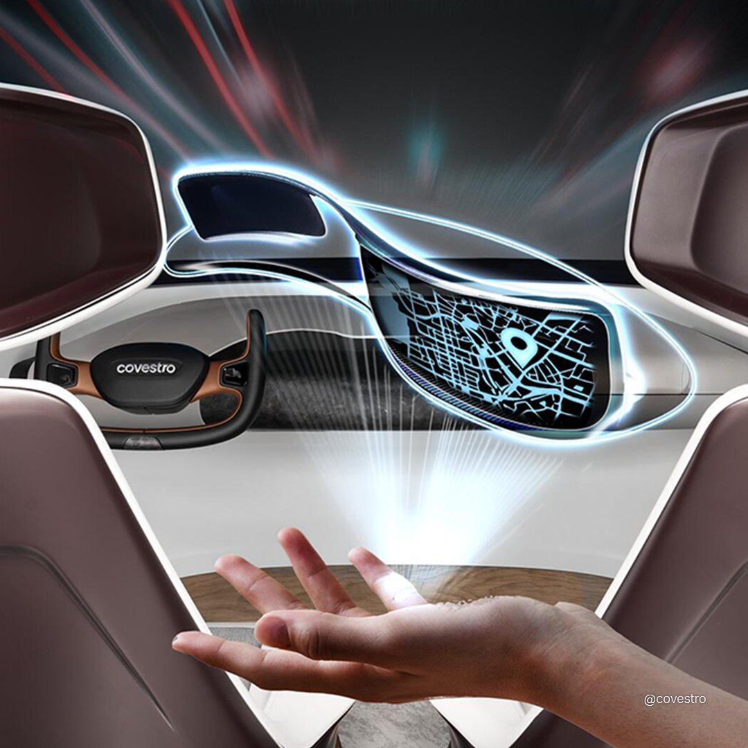 """Save the date🗓: Car Smart Interior Online Conference & Expo on September 24th  Covestro keynotes: 🗣 """"Seamless Mobility - Materials for the car interior of the future"""" by Jochen Hardt 🗣 """"Material visions for the future of seating"""" by Florian Dorin  🎫👉: https://t.co/swVBq5glAB https://t.co/sY1mxAW34Y"""