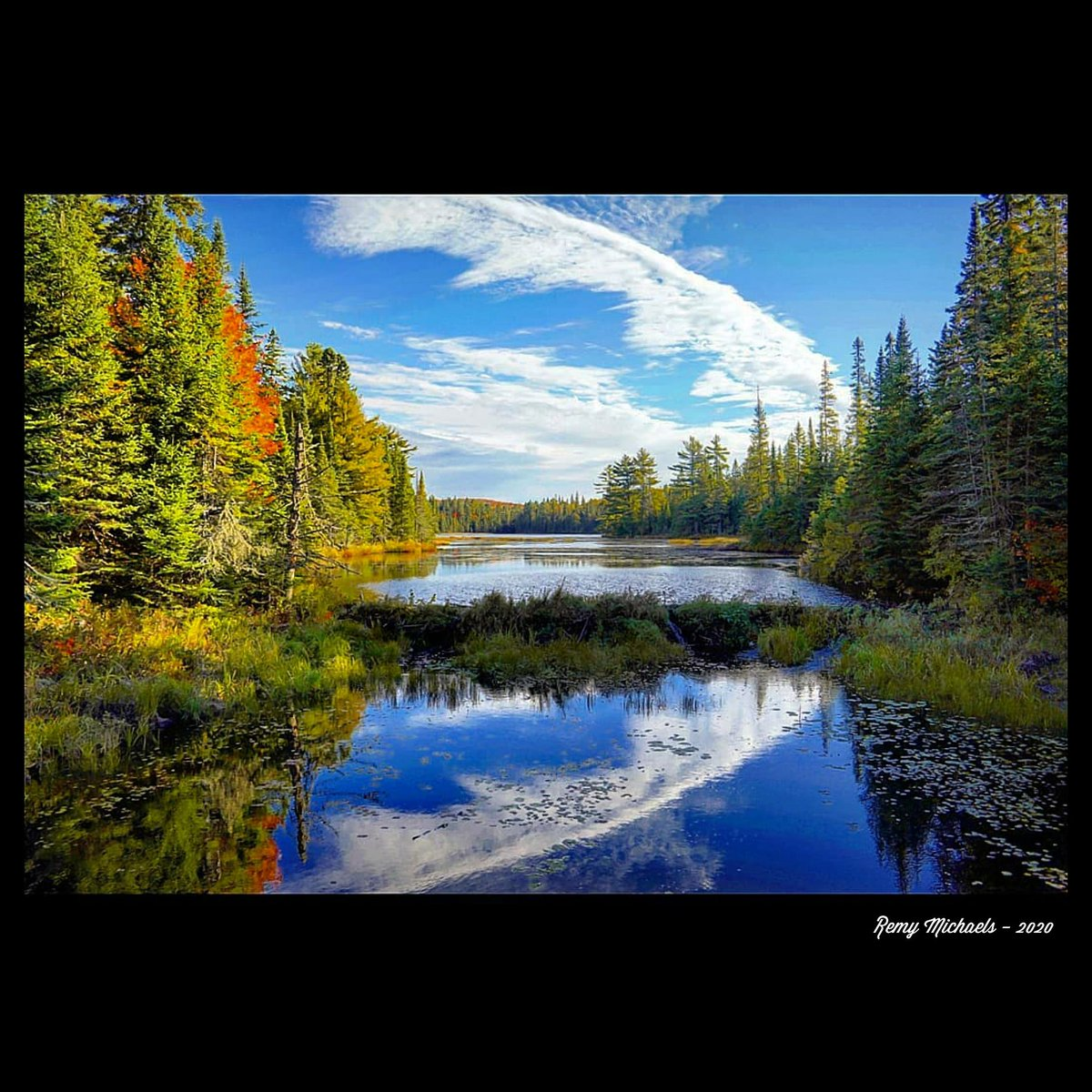 """NORTHERN REFLECTIONS"" https://t.co/mcaYNvkc1A #CanadianGeographic #NationalGeographic #AlgonquinPark #Wilderness #MarchHareLake #Wildlife #OntarioParks #PicOfTheDay #Travel #Nature #Muskoka #Huntsville #Gravenhurst #Photography #Art #Zen #Earth 🌎☀️😎🙏✌️👍🌲🌲🍁📸🐾🐾♥️🏆🇨🇦 https://t.co/BmqL2YKLHZ"