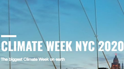 5 key days dedicated to nature at #ClimateWeekNYC2020:  Nature for Life Hub 24, 25, 28, 29 Sept  UN Biodiv Summit 30 Sept: https://t.co/Rsjd8WMIaK  All events here: https://t.co/86IKLda5GB  Follow thread for more info 👇 https://t.co/0xYSl5hqjR