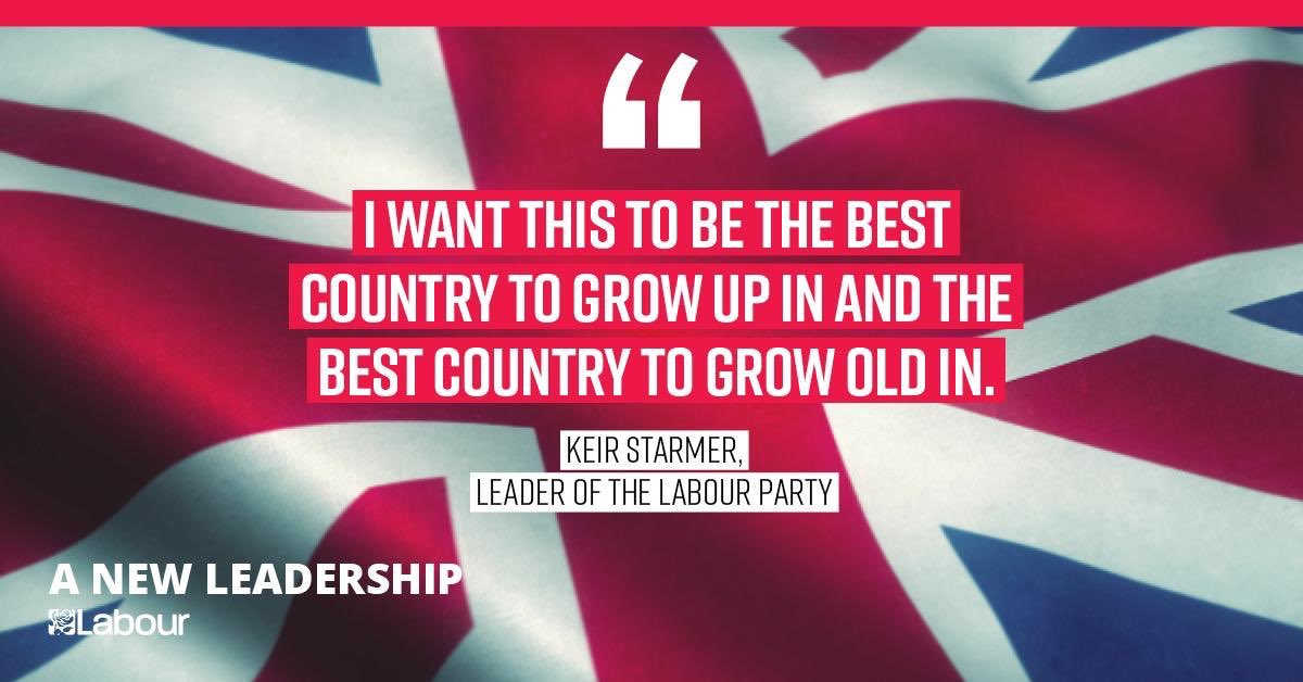 We need new leadership for our country.  'This government's incompetence is holding Britain back. They couldn't get kids back into school in June. They couldn't work out a fair system to get exams marked. They couldn't get protective equipment to care workers...' @Keir_Starmer https://t.co/Msnuis12to