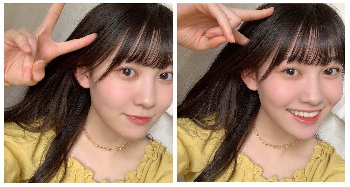 【ブログ更新 新4期生】 アップデート中 松尾美佑