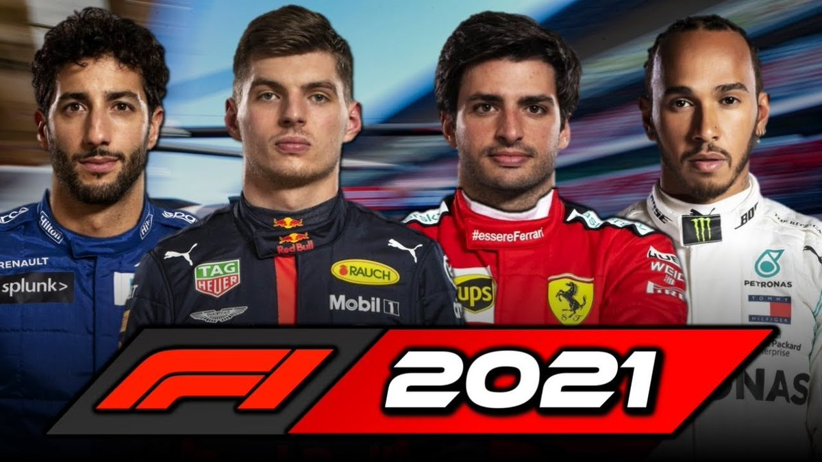 Ориентировочные составы команд #F1 на 2021 год:  #Mercedes: #LH44 #VB77 #Ferrari: #CS55 #CL16 #McLaren: #DR3 #LN4 #RedBull: #MV33 #SP11 #AlphaTauri: #PG10 Цунода #AlfaRomeo: #KR7 Шумахер #Haas: #NH27 Айллот #WilliamsF1: #NR6 #GR63 #AstonMartin: #LS18 #SV5 #Alpine: #FA14 #EO31 https://t.co/gKvI8YwqJc