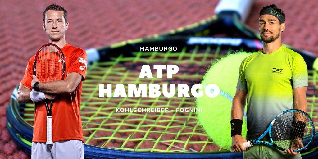 @ganandoapostan1 ya tiene publicado gratis en @ukutenga el análisis del #ATPHambourg entre @Kohlscribbler-@fabiofogna Enlace del análisis aquí: https://t.co/B96Eh6ujnS?  #Tenis #tennis #bettingexpert #Apuestas #apuestasdeportivas #tipster #picks #Tips #bettingpicks #bettingtips https://t.co/RQsovkqNqr