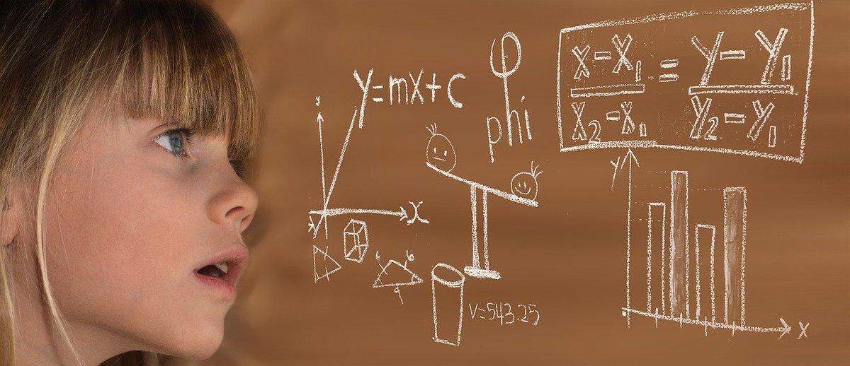 👩🔬👩💻👩🏭La presència de models femenins influeixen en les nenes a l'hora d'optar per estudis #STEM? Ho analitza el nou paper de l'#expertaUOC @mila_sainz del grup de #recerca @GENTIC_UOC. Llegiu-lo a @FrontPsychol  👇 https://t.co/wpdOwZgJcz  #IN3UOC #researchUOC https://t.co/KDUKp7ZnmL