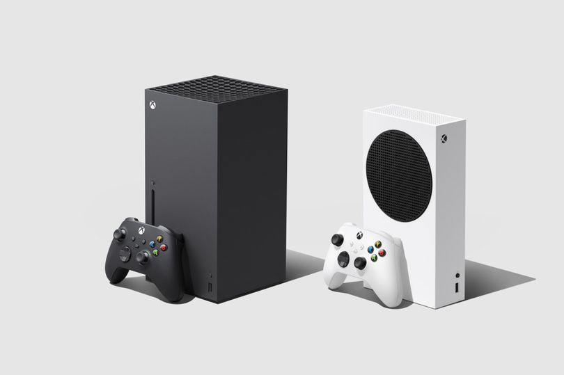 You can now pre-order new XBox Series X and Series S - here's where from