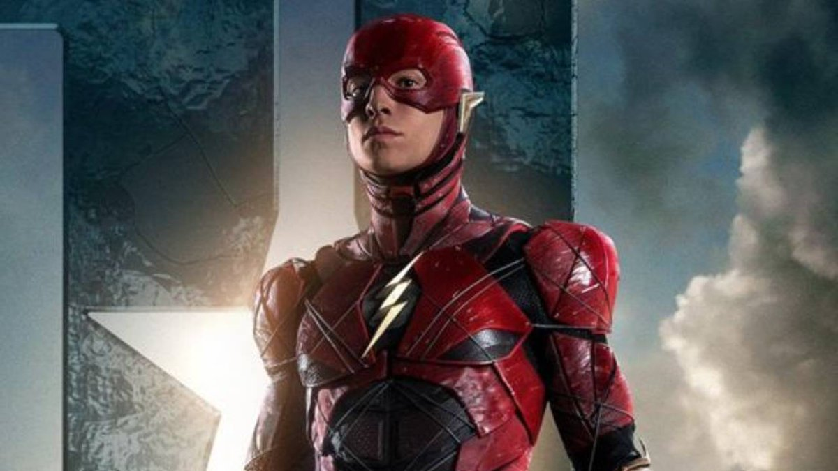 The Flash : date de tournage, caméo de Ray Fisher... où en est le film DC Comics ? https://t.co/kLRNDXhWZ7 https://t.co/E3znQ4dKzG