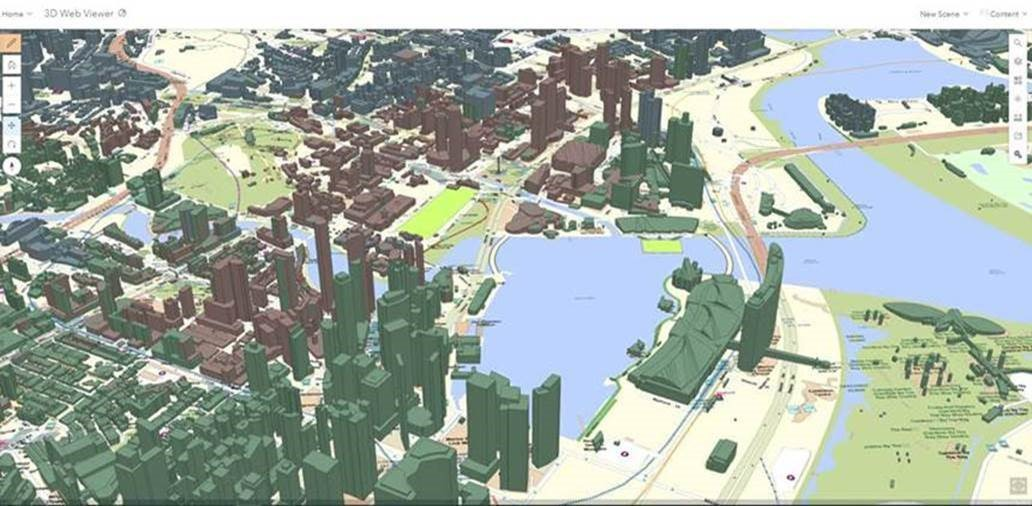 This award-winning collaboration between @SingaporePolice and #HTX gives them a #realtime view of events as they happen and to help plan for resources, keeping the public and officers safe: https://t.co/R7ZDoQhEBS #eGIS #ArcGIS #3D https://t.co/n1ohMHXHw3