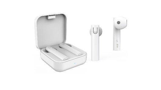 Snokor iRocker Stix TWS earbuds
