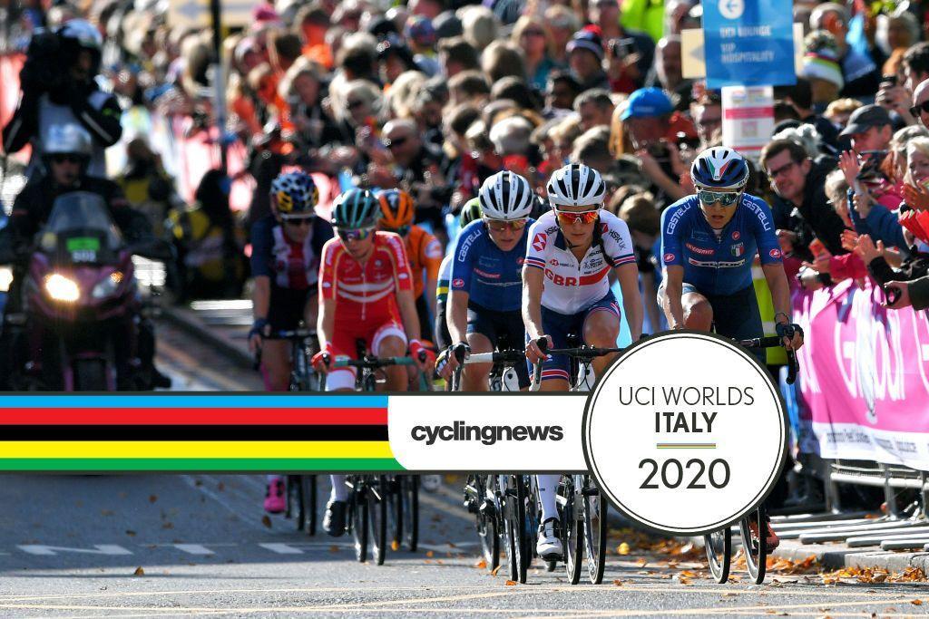 UCI Road World Championships 2020 - Preview  https://t.co/AH5zkLVwbI https://t.co/aRBtLdCjaR