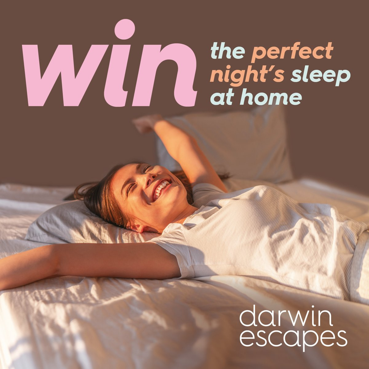 Head on over to our #Facebook page to enter our #competition to #win a #mattress (no sharing or tagging required, just like and comment to enter!) #TuesdayThoughts  https://t.co/848hrnWS9z https://t.co/j5XKwNtn2y