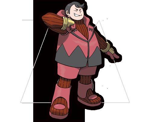 「任天堂の赤くてムチムチボディのキャラクターで名前がホムラ」まで言ってもポケモンかゼノブレイド2か判断に苦しむ