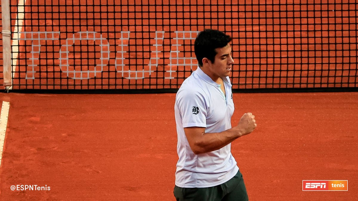 Atp Amburgo 2020: Ruud dominante, Fognini crolla in due set