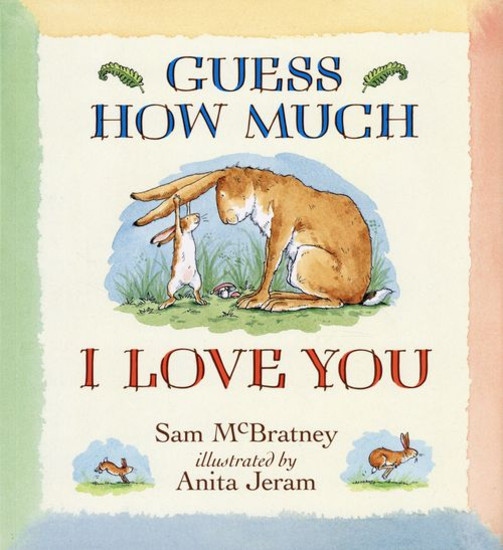 We are saddened to hear of the passing of renowned Northern Irish author Sam McBratney, writer of the children's classic 'Guess How Much I Love You' among many other fantastic stories. Our thoughts are with his family and friends at this difficult time. https://t.co/ldY2qGMGIx