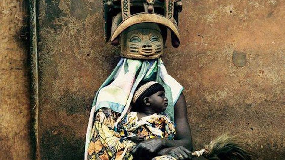 CulturesWAfrica photo