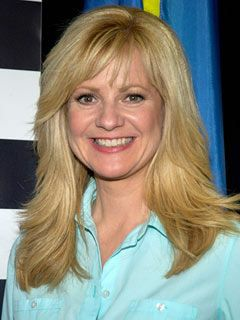 Happy Birthday  film television actress  Bonnie Hunt