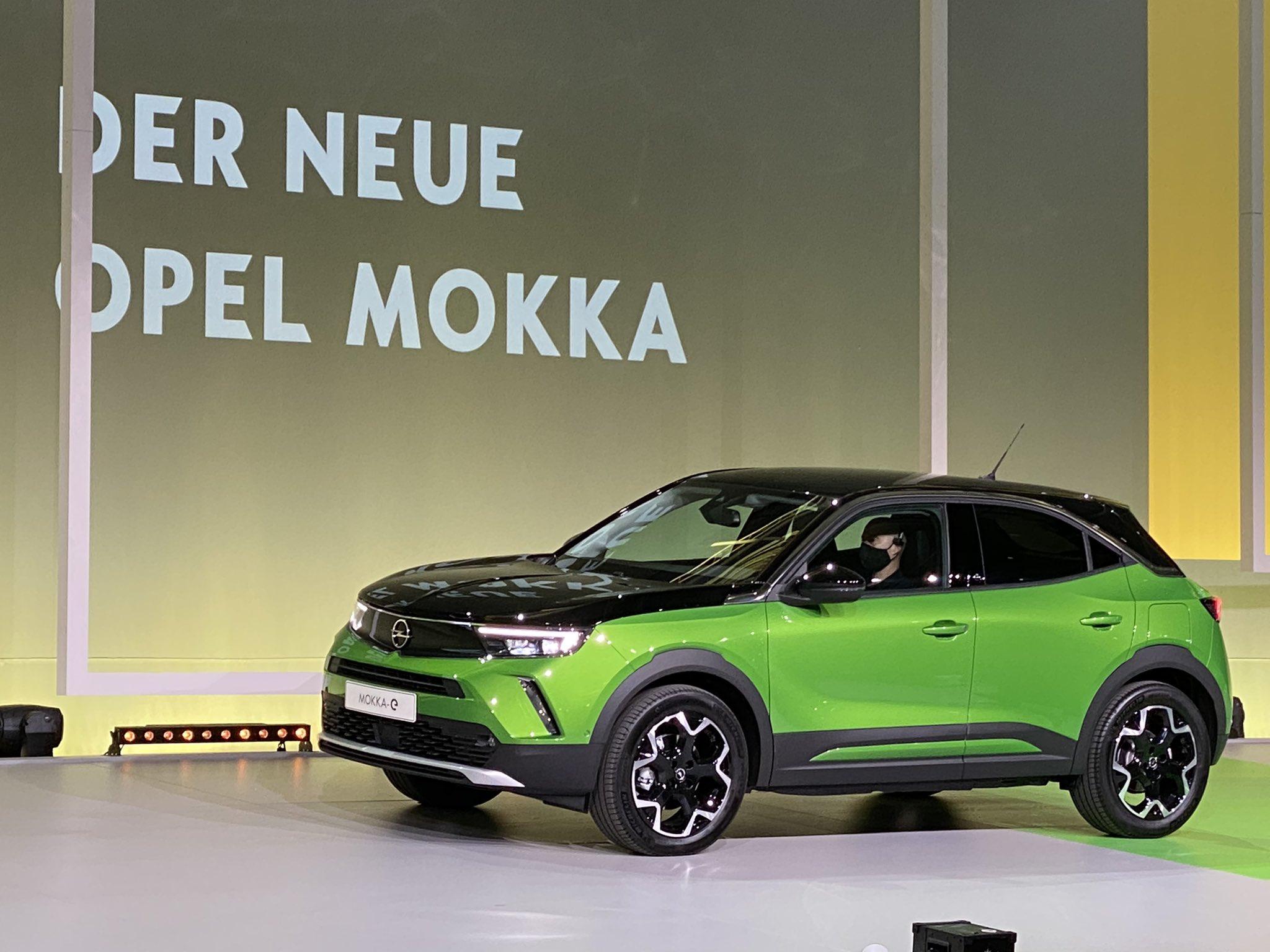 2020 - [Opel] Mokka II [P2QO] Eigsx9MX0AAtBTo?format=jpg&name=large
