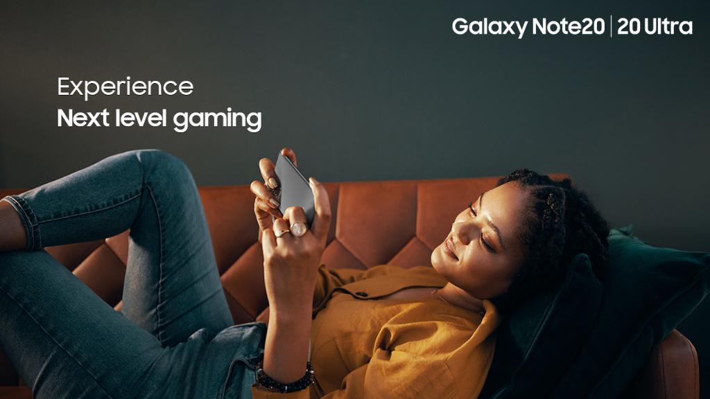 With a newly revamped smart processor, improved cooling system, and responsive 120Hz display, the Galaxy Note20 and Note20 Ultra give gaming a whole new dimension. Experience More: https://t.co/Og9EvK48uB https://t.co/tuCEJrRr4F