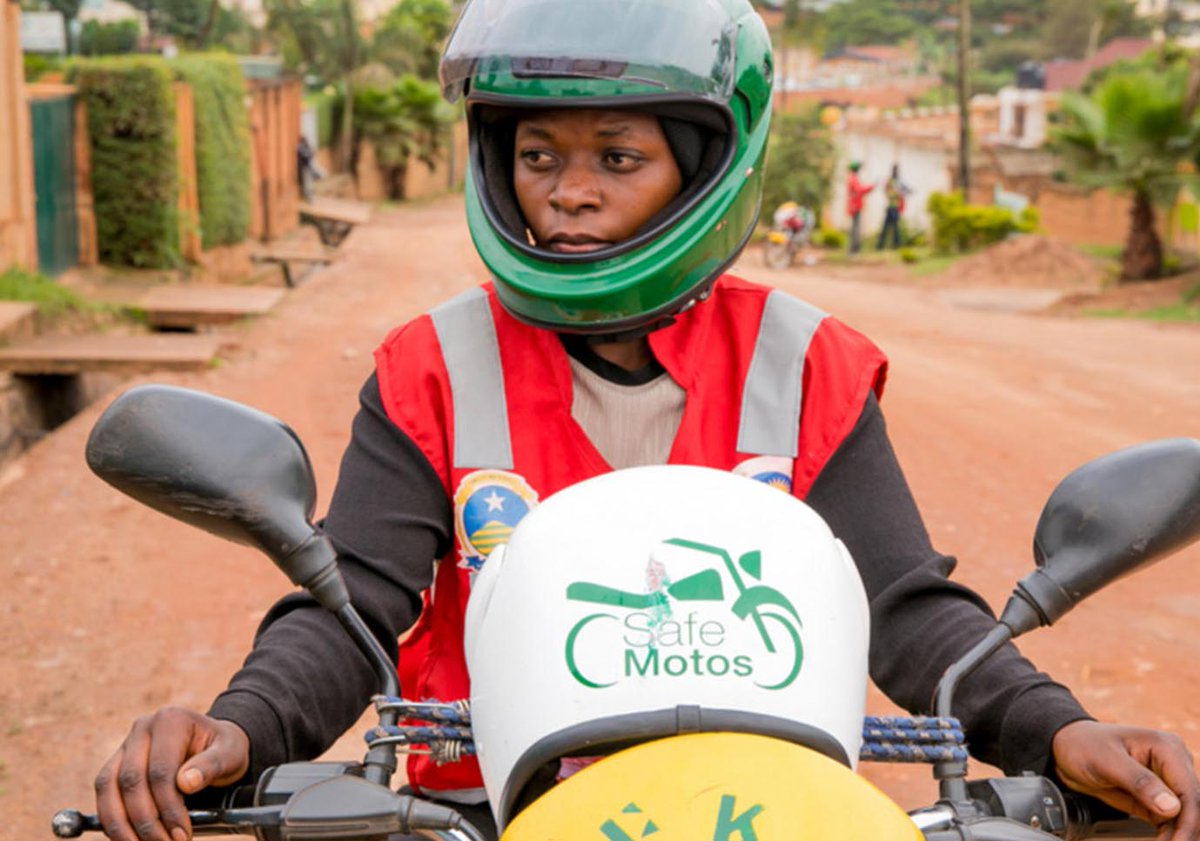 Through an innovative credit approach, Jali Finance's aim is to promote and ease the consumption of products #MadeinRwanda.   To date, we have created thousands of jobs for unemployed youth by offering motorcycle asset financing. #doingbusiness https://t.co/aEOHcB27wk