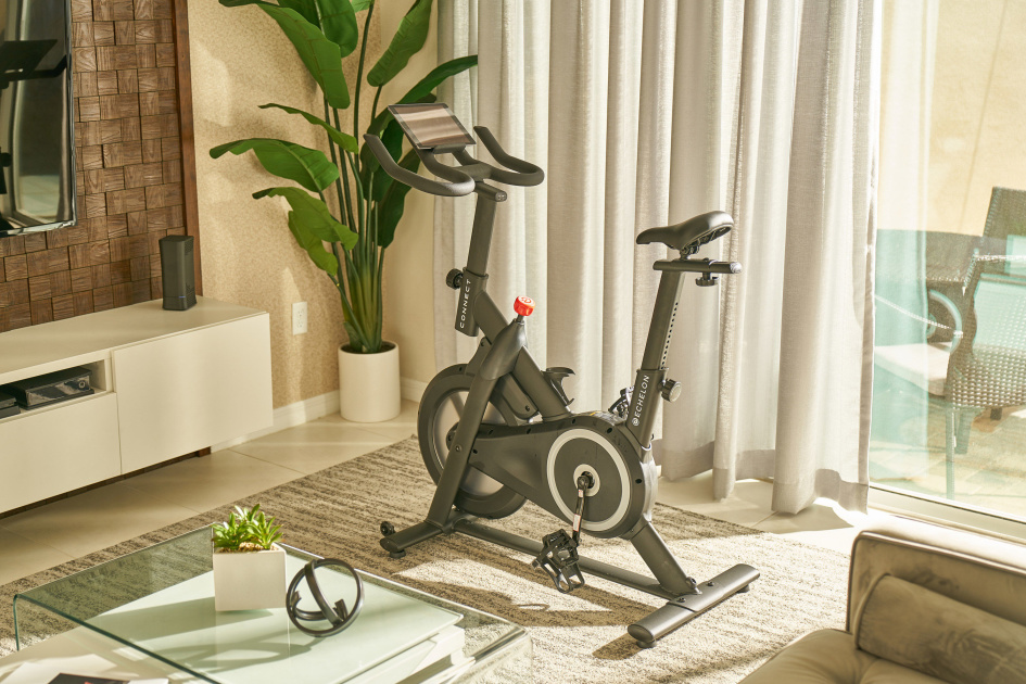 Amazon's $500 'Prime Bike' is a connected spin bike made by Echelon