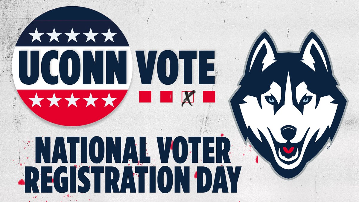 Hey #IceBus fans, it's #NationalVoterRegistrationDay       ➡️  Check and make sure your registered.  ➡️  Check with your family & friends and make sure they are registered.  ➡️  Make a plan to vote safely!  Info: https://t.co/mE7PAtu3oX https://t.co/qAB5VprSTZ