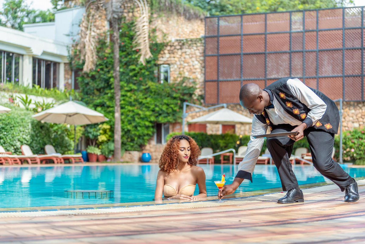 Your weekend away is closer than you think😍 You don't have to travel far for a fun fillied weekend. The @nairobiserena is happy to welcome you for your next #staycation in the city https://t.co/XQrYXd7UlA https://t.co/OtfZynYcAt