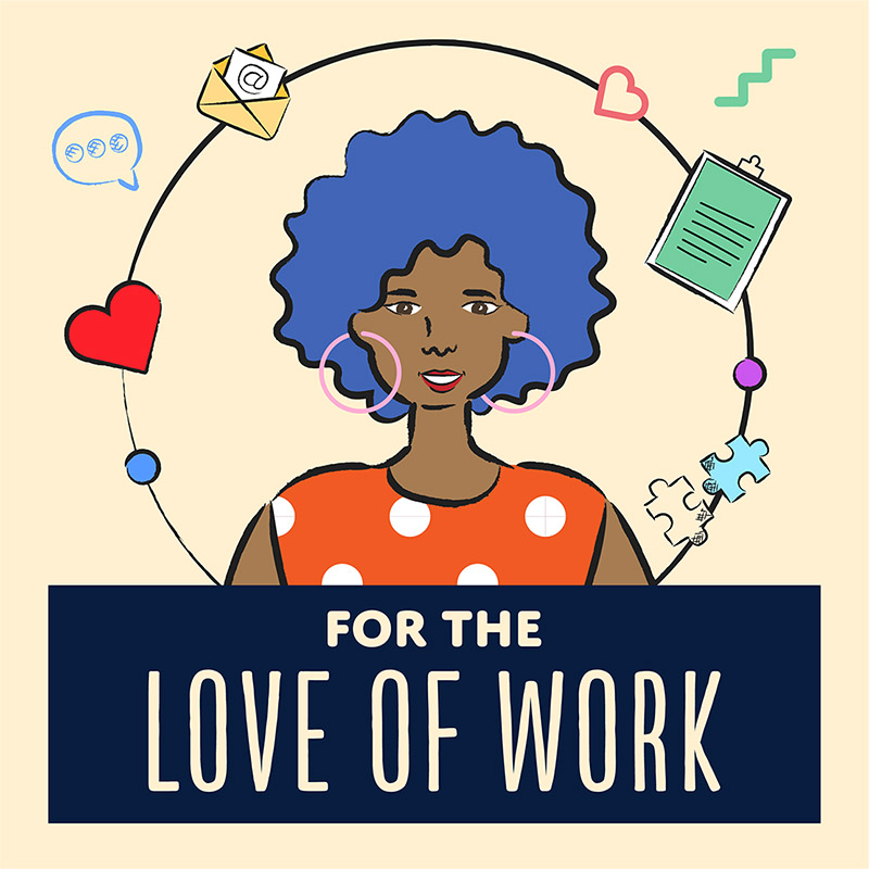 Prof @Sonia_Kang has a podcast out!  For the Love of Work, made possible @RogersMediaPR, is a podcast that offers a playbook for the modern employee experience. The first episode explores how to be more resilient.  Read on, listen and subscribe today: https://t.co/N9E6QJZrBS @UTM https://t.co/tbjI0UFfXv