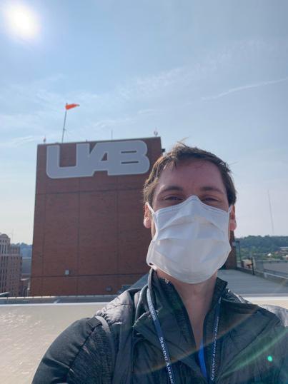 UAB Pulmonary
