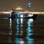 Image for the Tweet beginning: #Noordzee #beleving #visserij #kust  De