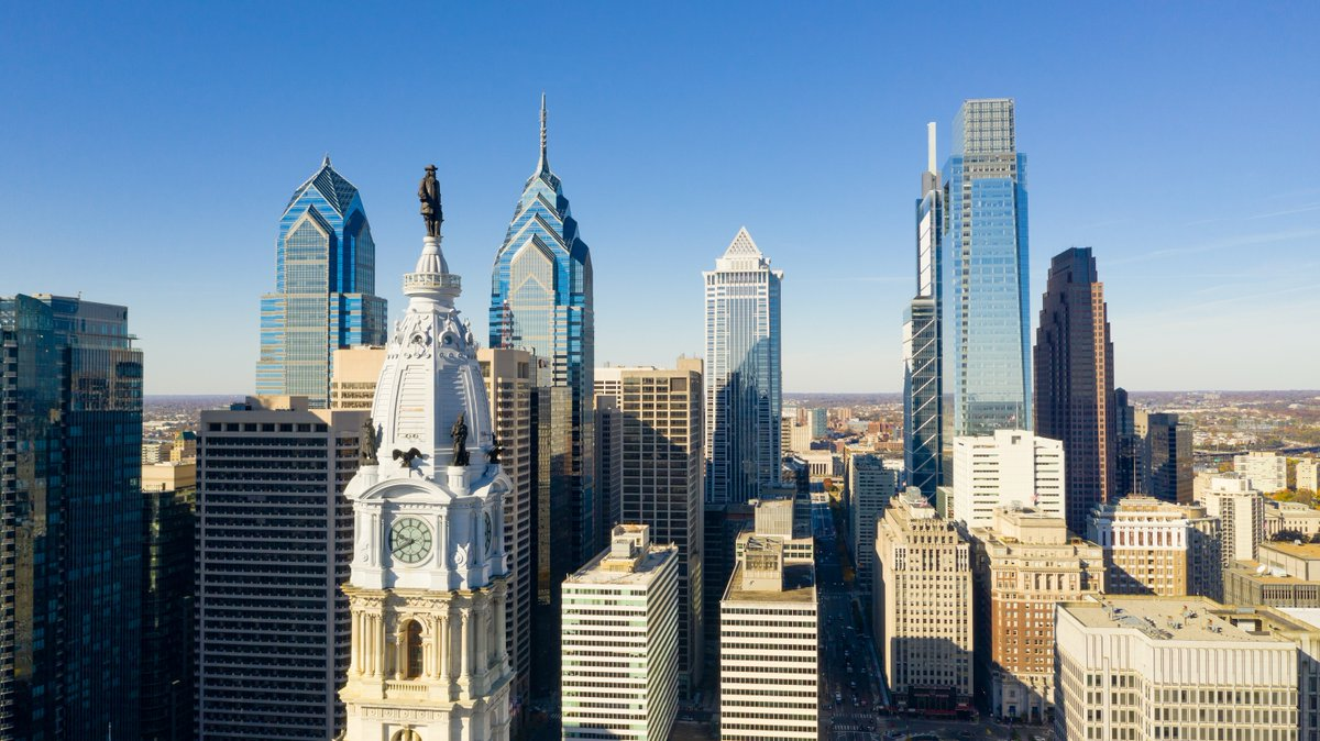 #QatarAirways has recently resumed three weekly flights to the historical city of Philadelphia! #TheCityOfBrotherlyLove @PHLAirport https://t.co/EnpDeSDOOw