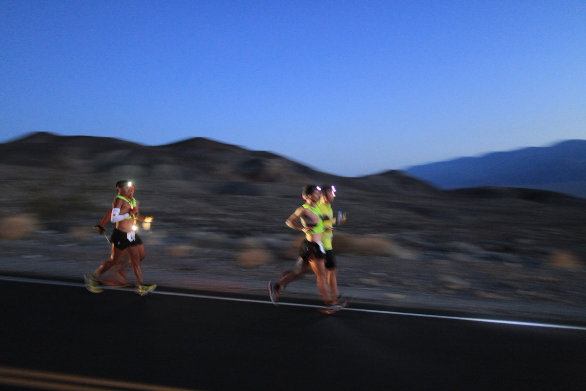 What Running 100-Mile Races Is All About https://t.co/m4exjVDauE by @SanFranciscoVC @UltraRunningMag #ultramarathon #keepcompeting https://t.co/8SdJKjdlpW