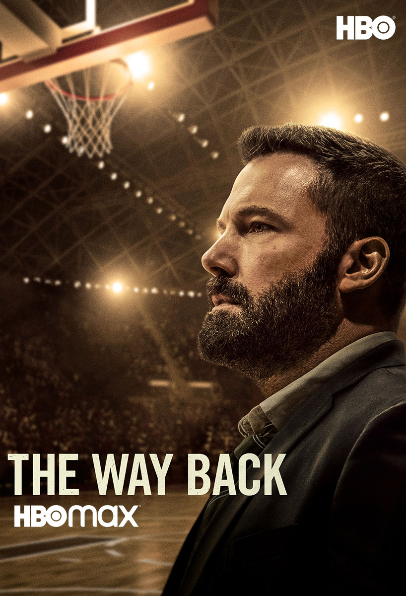 A former basketball star gets a second chance at success with a coaching job at his alma mater. See if he can find #TheWayBack on @HBOMax. Upgrade to HBO Max and save for 12 months with this limited time offer: https://t.co/yk2fw42tpn https://t.co/x51fYhJrCW