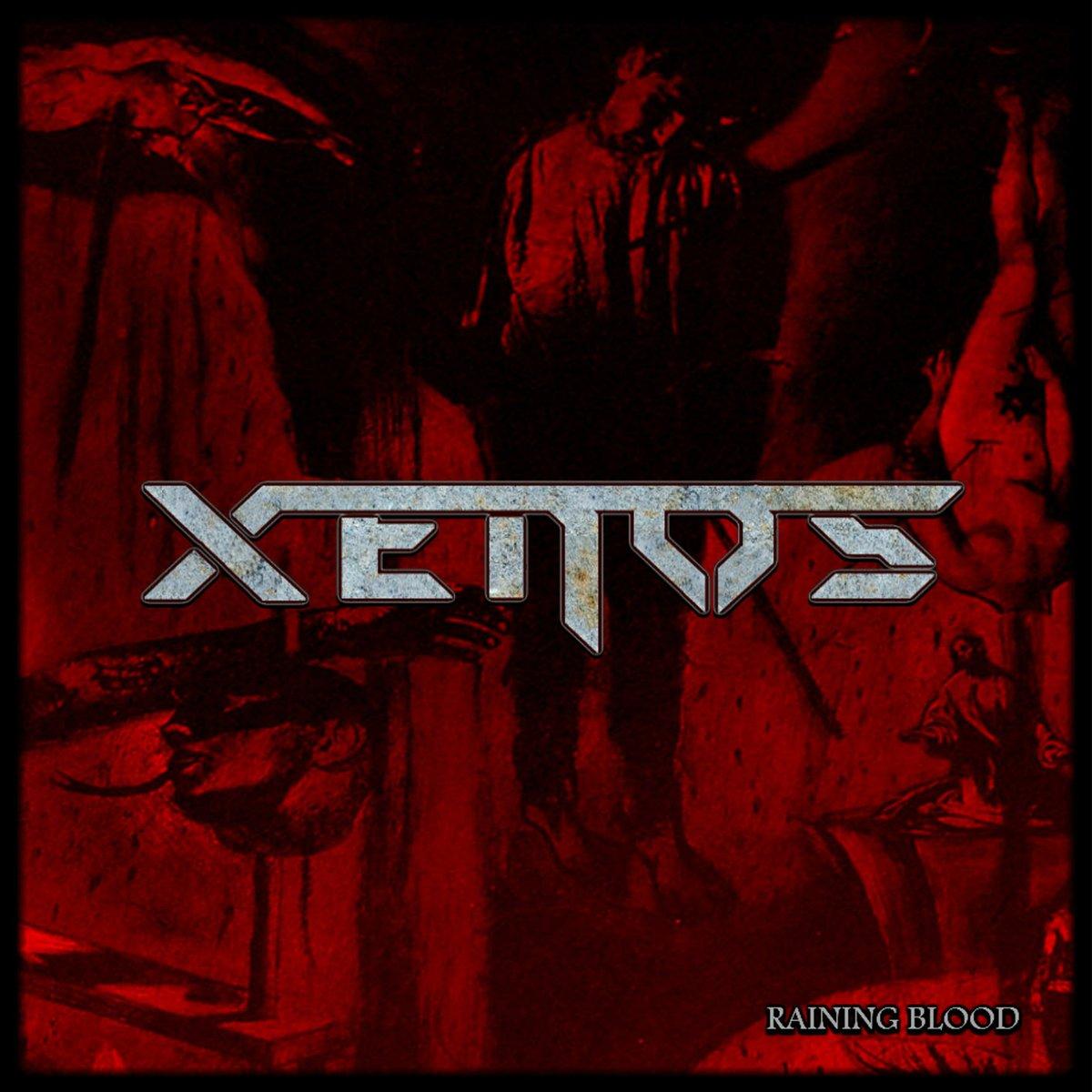 "XENOS: coverizzano ""Raining Blood"" degli SLAYER https://t.co/7ilssbTBE5 #metalwave #XENOS #ClubInferno #SLAYER #mykingdommusic https://t.co/DvIPPOkE5B"